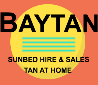 Sunbed Hire& Sales – Tan at home